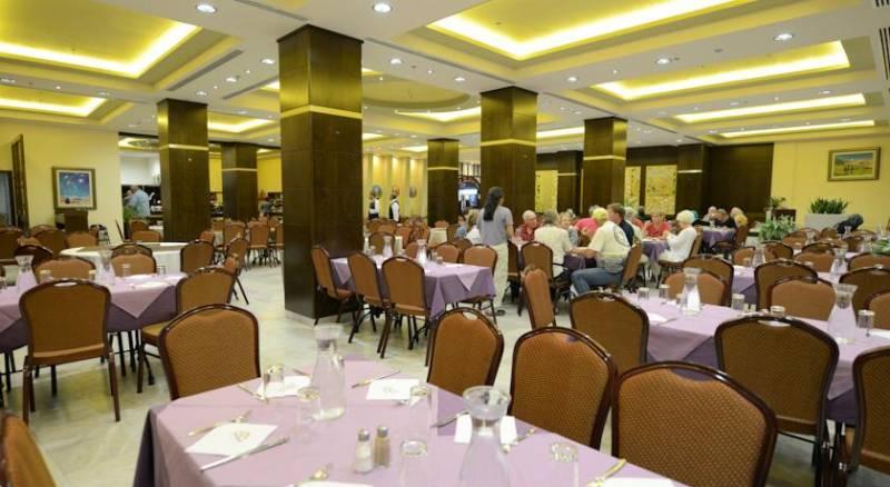 National Hotel - Jerusalem