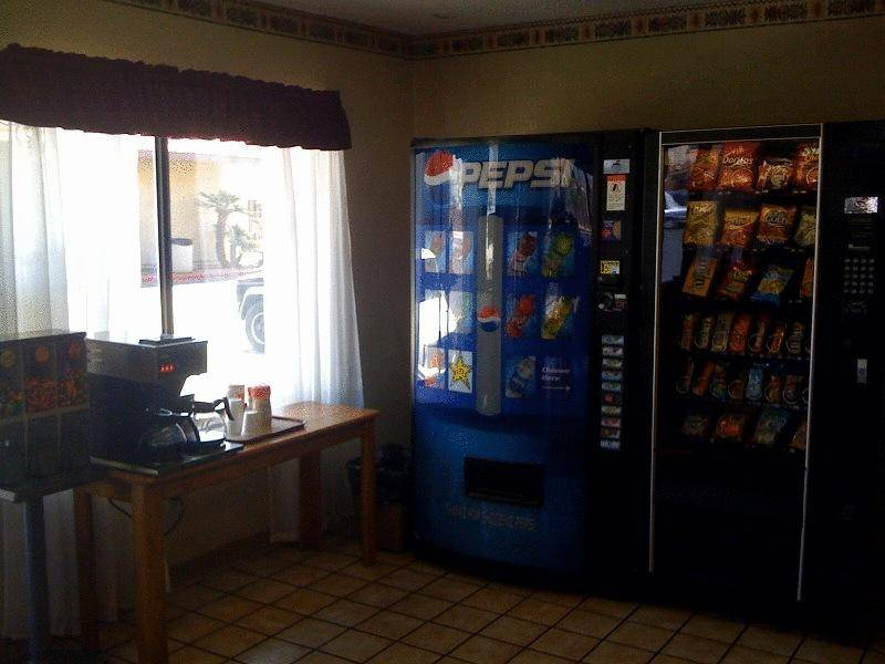 Siegel Slots and Suites