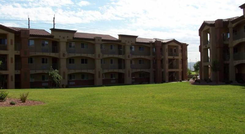 Siena Suites Hotel