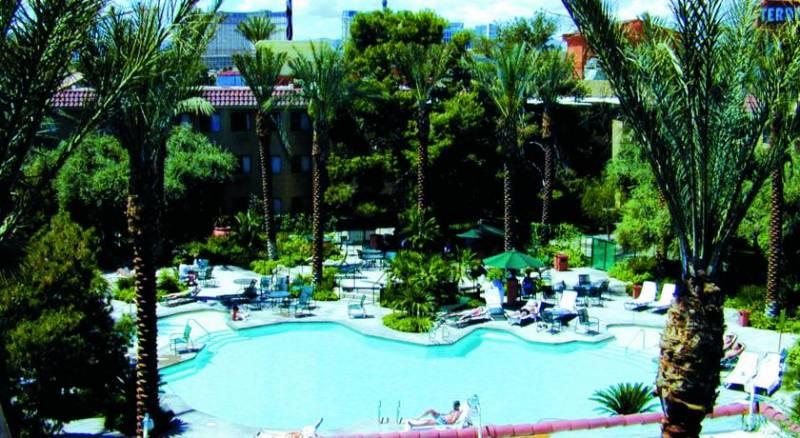 Silver Sevens Hotel & Casino