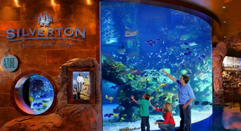 Silverton Hotel & Casino