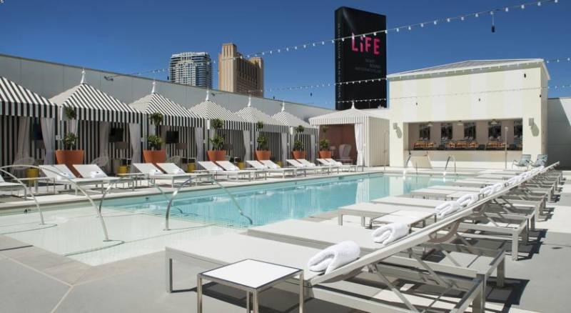 SLS Las Vegas, Tribute Portfolio by Starwood