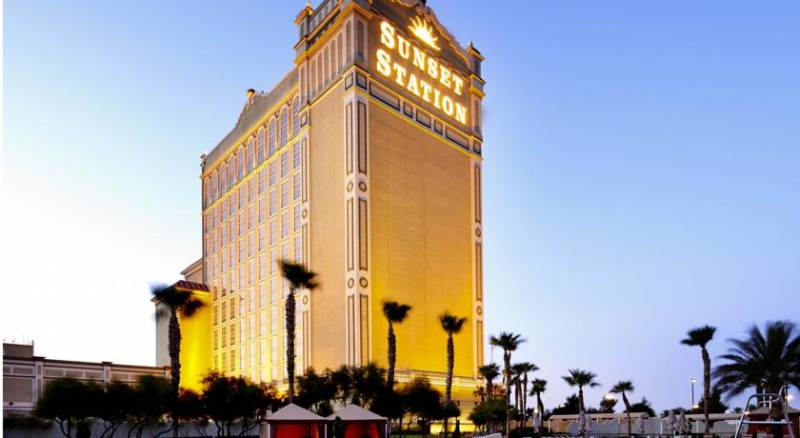 Sunset Station Hotel Casino