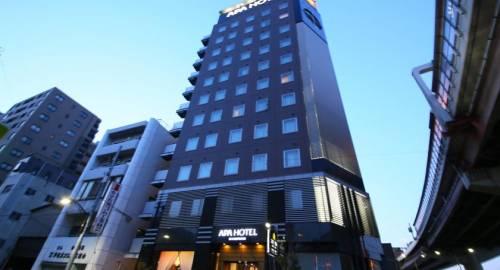 APA Hotel Nihonbashi Hamacho-eki Minami