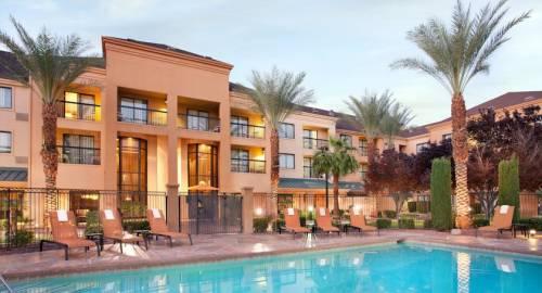 Courtyard by Marriott Las Vegas Summerlin