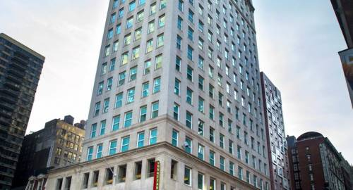 Courtyard by Marriott New York Manhattan/Herald Square