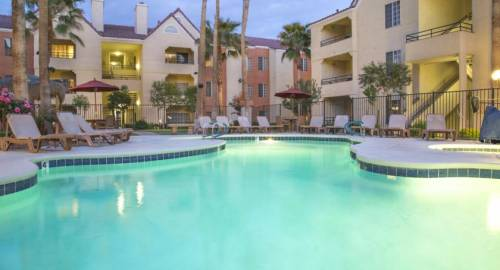 Holiday Inn Club Vacations: Las Vegas at Desert Club Resort