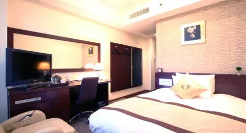 Hotel Coco Grand Kitasenju