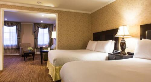 Hotel Stanford NYC Koreatown