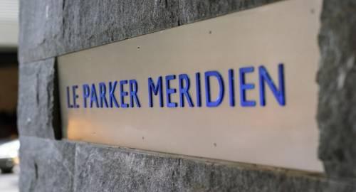 Le Parker Meridien New York