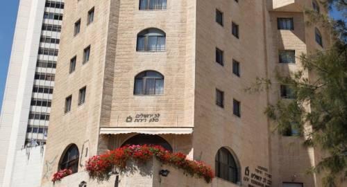 Lev Yerushalayim Hotel