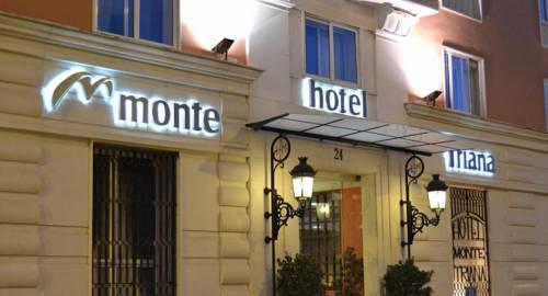 Monte Triana