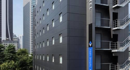 Nishi Shinjuku Hotel MyStays