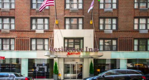 Residence Inn by Marriott New York Manhattan/ Midtown Eastside