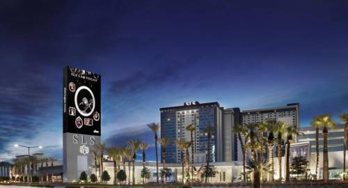 SLS Las Vegas, Tribute Portfolio by Starwood