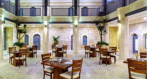 The Sephardic House Hotel