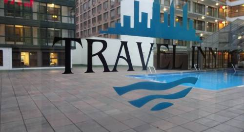 Travel Inn - Midtown Manhattan