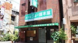 Hotel New Tochigiya