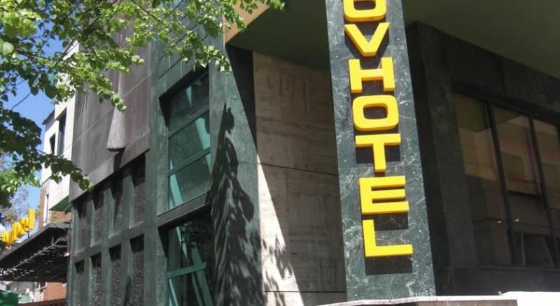 Best Western Nov Hotel