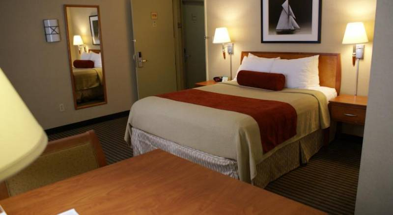 Best Western Royal Palace Inn & Suites