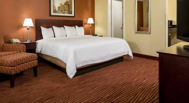 Best Western University Hotel Boston