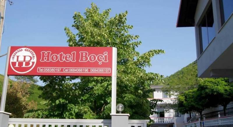 Boci Hotel