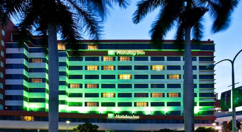 Holiday Inn Hotel Port of Miami-Downtown