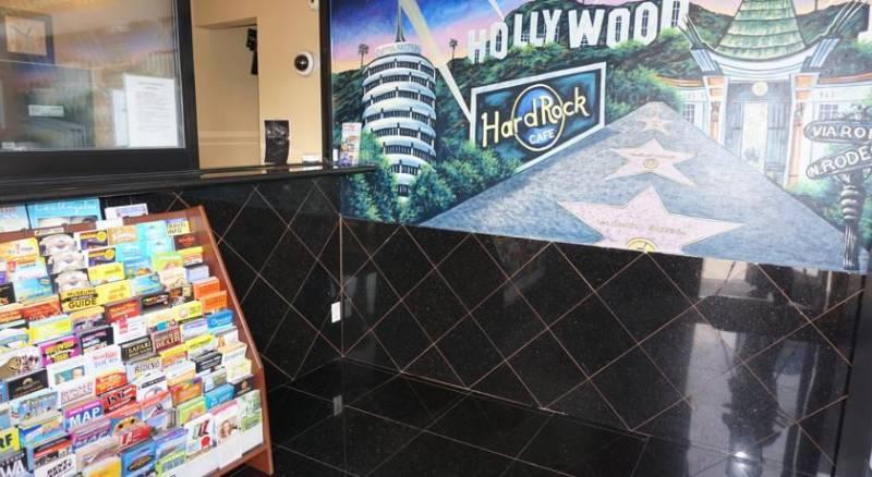 Hollywood Inn Express North