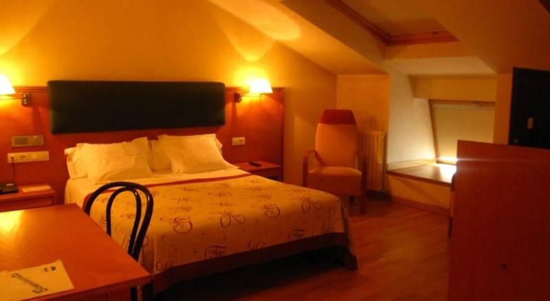 Hotel Bonavida