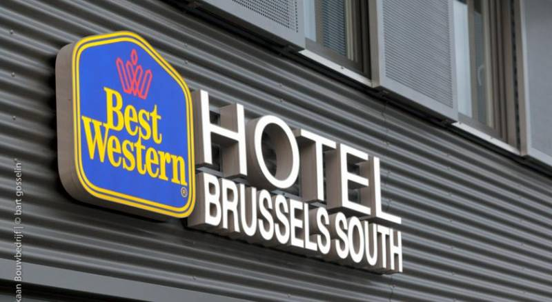 Hotel Brussels South