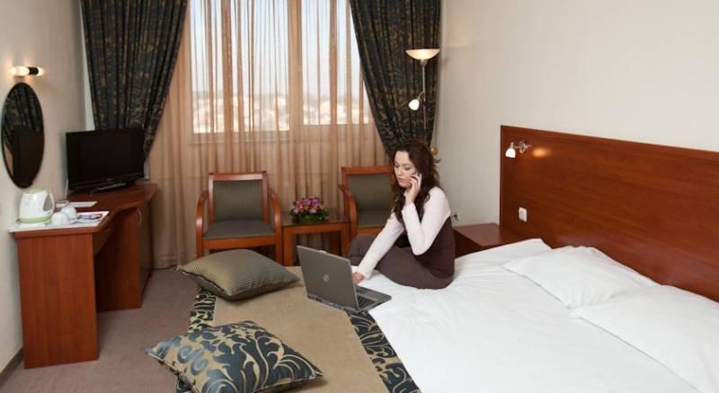 Hotel Bulgaria