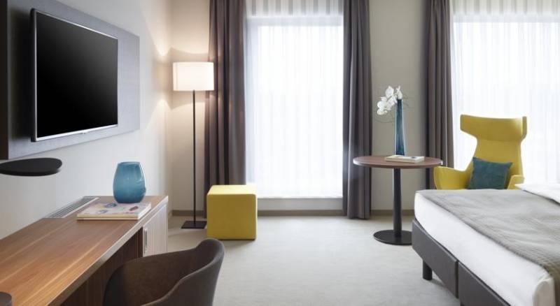 Hotel Drie Eiken - University Hospital Antwerp
