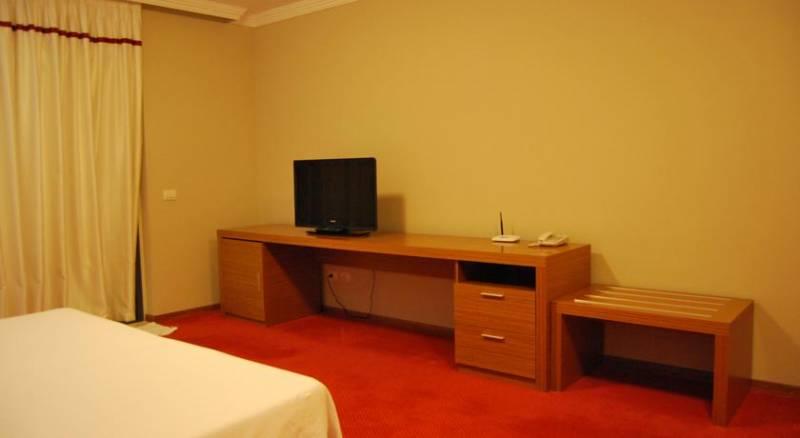 Hotel Jaroal