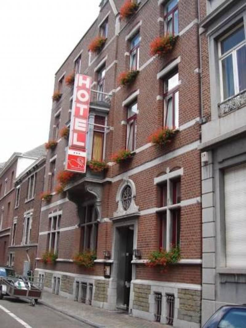 Hotel Le Cygne d'Argent