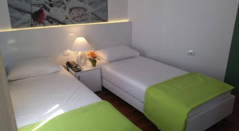 Hotel Patricia