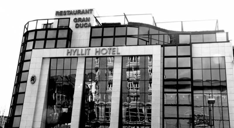 Hyllit Hotel
