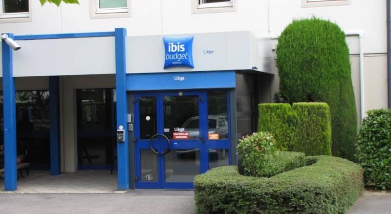 Ibis Budget Liege
