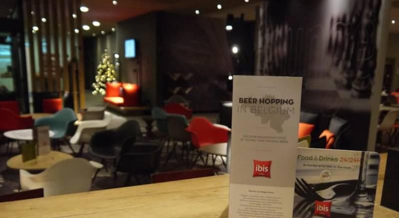 Ibis Gent Centrum Opera