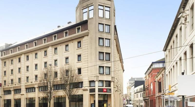 Ibis Gent Centrum St. Baafs Kathedraal