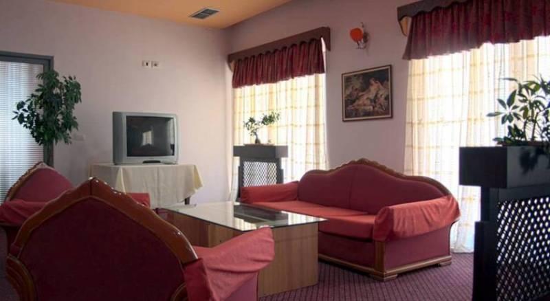 Kriva Resort