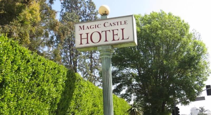 Magic Castle Hotel