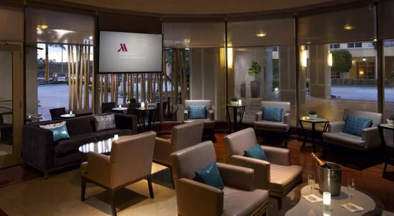 Miami Marriott Dadeland