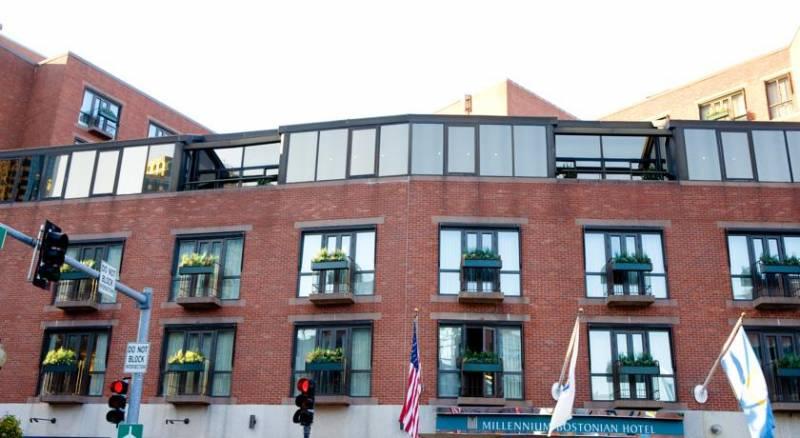 Millennium Bostonian Hotel
