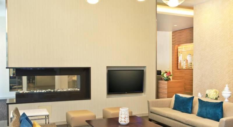 Residence Inn Boston Back Bay/Fenway