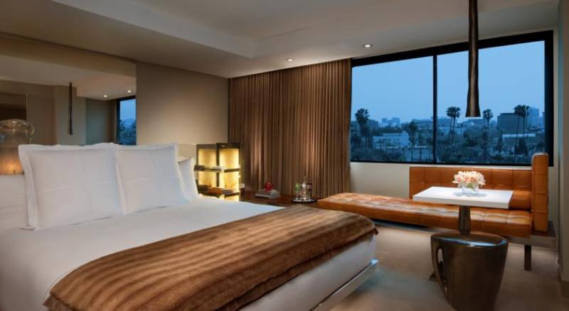 SLS Hotel, a Luxury Collection Hotel, Beverly Hills