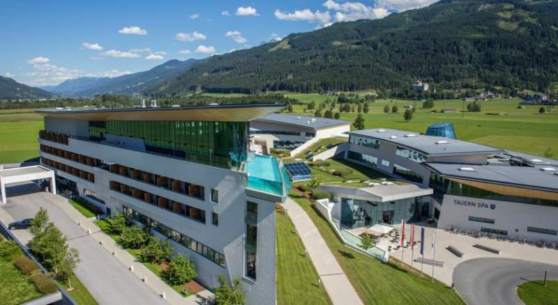 Tauern Spa Hotel & Therme