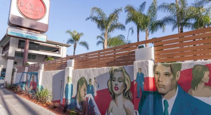 The Dixie Hollywood