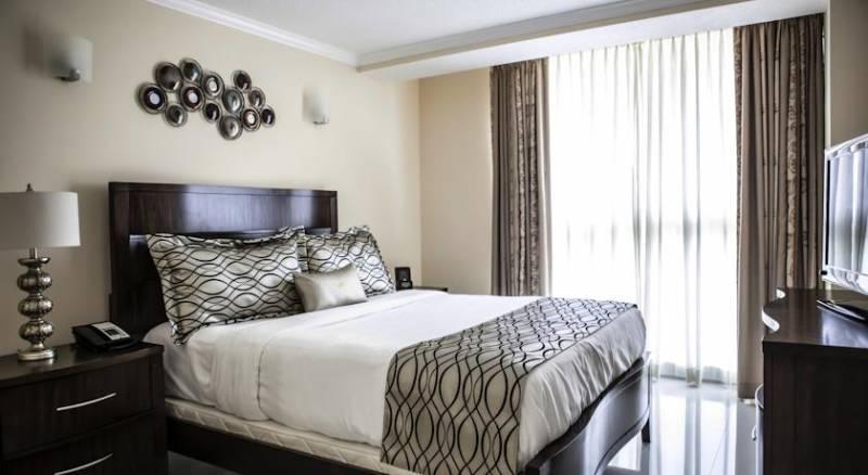The Mutiny Luxury Suites Hotel