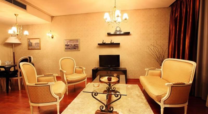 Tirana International Hotel & Conference Center