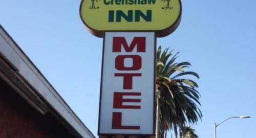 Crenshaw Inn Motel